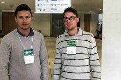 Acadêmicos de Sete Lagoas participam de simpósio internacional de Engenharia