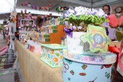 Feira de artes e artesanato Dia das Mães 2018: Retalhos de Carinho