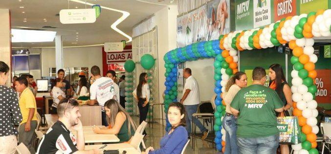 Pátio Lagoa recebe Feira da Casa Própria dias 26 e 27 de maio