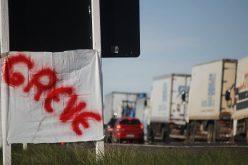 Impacto da greve dos caminhoneiros em Sete Lagoas