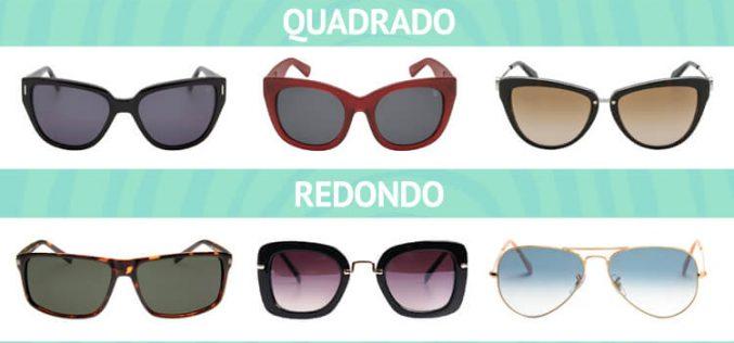Como escolher óculos para o seu formato de rosto