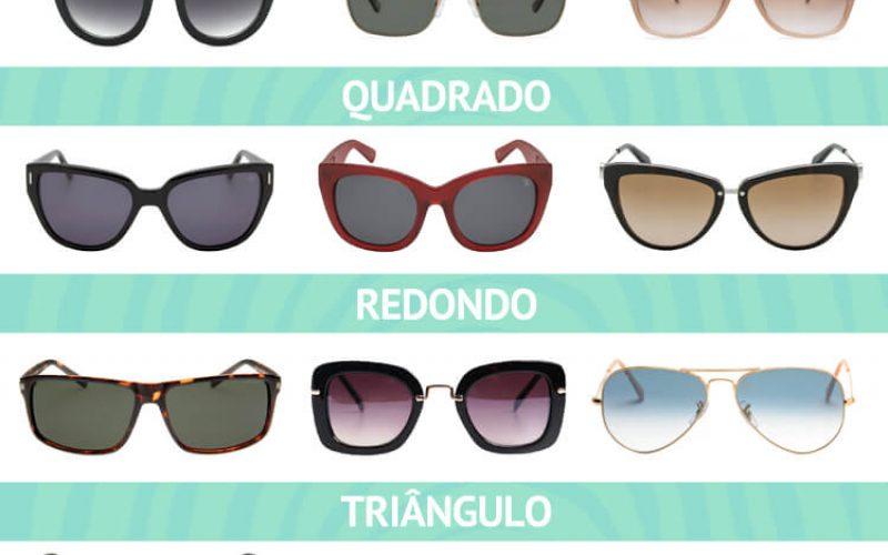 e8f97ca52 Como escolher óculos para o seu formato de rosto - Metropolionline