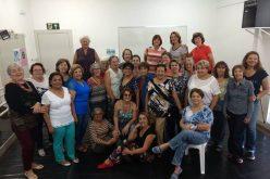 Espaço dedicado a movimentar a vida dos idosos completa seu primeiro ano