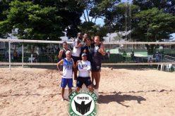 Futevôlei segue em alta na cidade e Prefeitura confirma realização de campeonato em julho