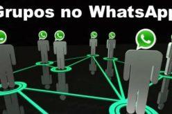 WhatsaApp divulga novas ferramentas para gestão de grupos