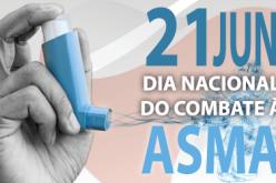 21 de junho é o Dia Nacional de Controle da Asma: saiba como prevenir a doença no inverno