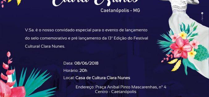 13º edição do Festival Cultural Clara Nunes