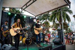 Sete-lagoano Leo Guto comemora Park Day 4 e seleção para tocar em importantes eventos da cidade