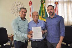 Prefeitura e IEF reforçam parcerias em prol de importantes ações ambientais