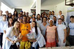 ESF Santa Luzia I realizou grupo operativo de saúde