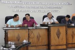 Audiência Pública Câmara Municipal (18/6)