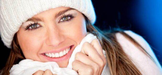 Dicas para uma pele saudável no inverno