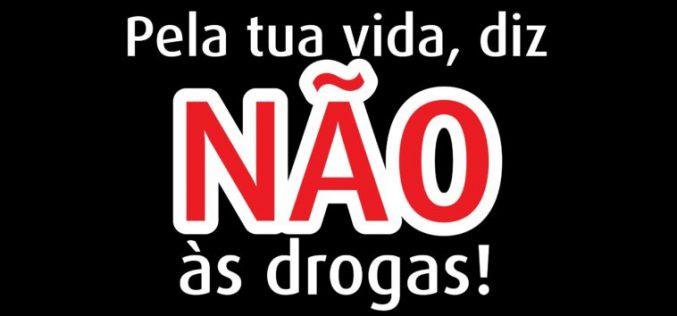 SUMAD promove semana municipal de prevenção ao uso nocivo de drogas
