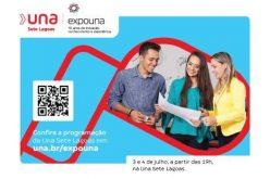 ExpoUna traz novidades para o mercado
