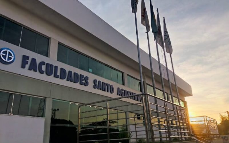 Faculdades Santo Agostinho é referência no norte de Minas e prometem a mesma conquista em unidade de Sete Lagoas