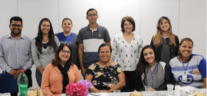Café com o diretor dá voz aos acadêmicos do Campos de Sete Lagoas