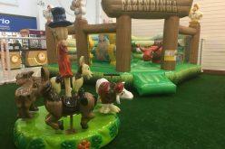 Shopping Sete Lagoas têm novas atrações para toda a famílias