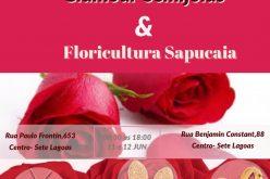 Glamour Semijoias  em Sete Lagoas prepara ação especial para namorados na Flora