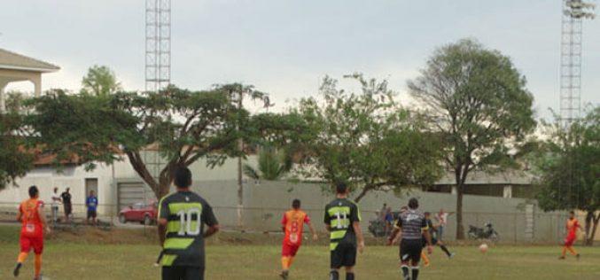 Com equipes da Liga de Pompeu e apoio da Prefeitura, Campeonato Regional começa após a Copa do Mundo