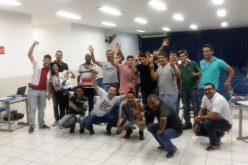 Equipe Hack7l vence 1º Hackathon de Sete Lagoas