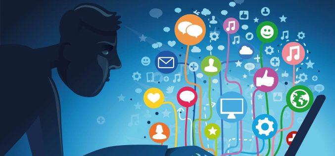 5 dicas que  podem ajudar a preservar sua imagem nas redes sociais