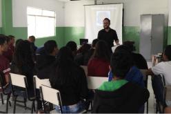 Projeto de Engenharia Ambiental e Sanitária visita escolas do Ensino Médio de Sete Lagoas