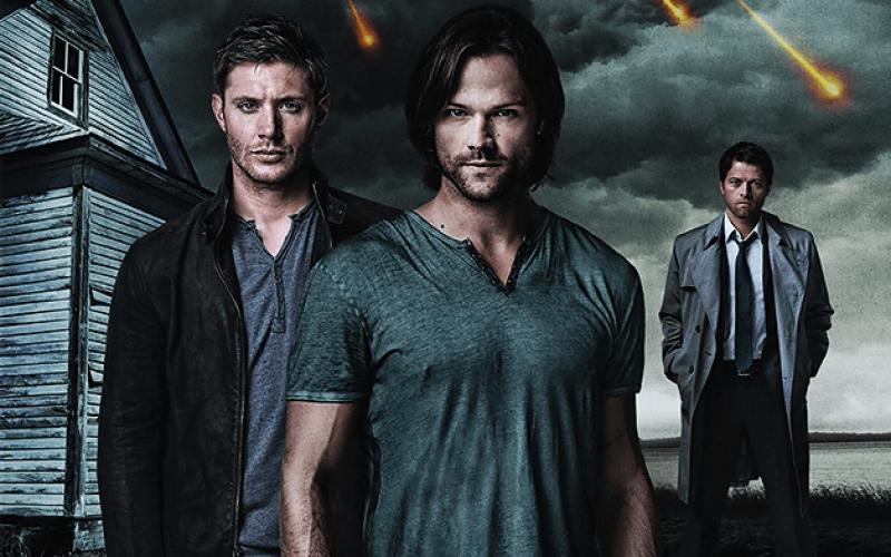 Confira as novidades: Viúva Negra e Creed  e a 14ª temporada da série Supernatural