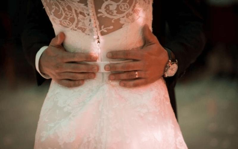 929195e46f2 Vestido de noiva usado é opção para quem quer economizar com o casamento