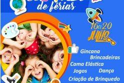 Colégio Promove oferece colônia de férias em julho