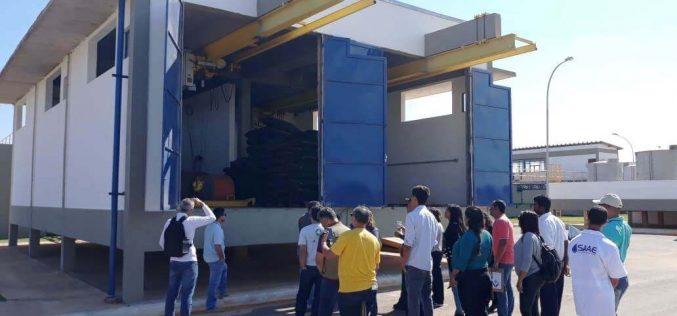 ETA – Sistema Rio das Velhas agora é referência para formação de novos agentes de saúde do estado