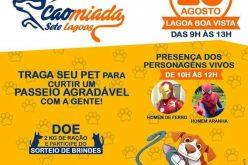 Aspasete promove 3ª Cãominhada em Sete Lagoas
