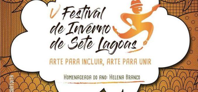 Prefeitura inova: portadores de necessidades especiais, minorias e entidades são as estrelas do Festival de Inverno