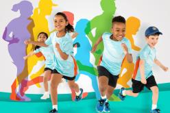 Inscrições abertas para a corrida Kids Run