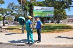 Projeto da rotatória do bairro Santa Luzia ordena trafego e garante mais segurança