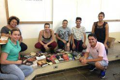 Engenheiros Sem Fronteiras Sete Lagoas: Grupo promove ações voltadas ao bem comum