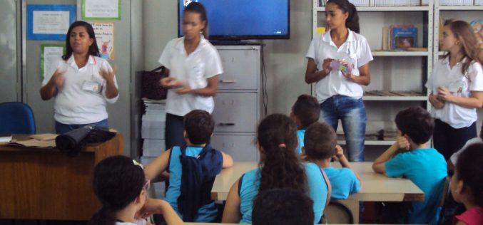 Projeto Reciclemais é aliado na luta contra a Dengue