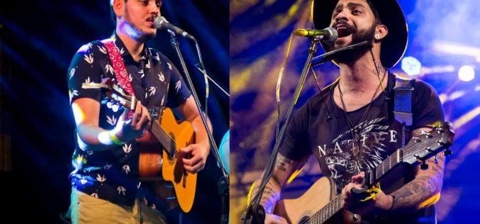 Sete Lagoas tem dois representantes no Prêmio de Música das Minas Gerais 2018