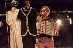 Teatro Preqaria recebe Grupo Galpão na 5ª Temporada de Teatro de Sete Lagoas