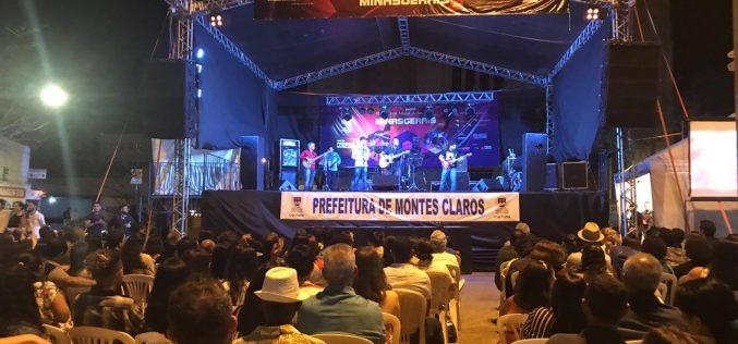 Músicos sete-lagoanos se apresentam em Montes Clarospelo Prêmio de Música das Minas Gerais neste sábado