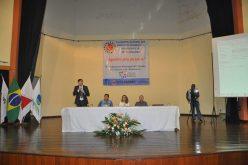 Conferência debateu direitosdas crianças e dos adolescentes