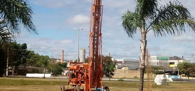 SAAE recupera equipamento,gera economia e mais eficiência