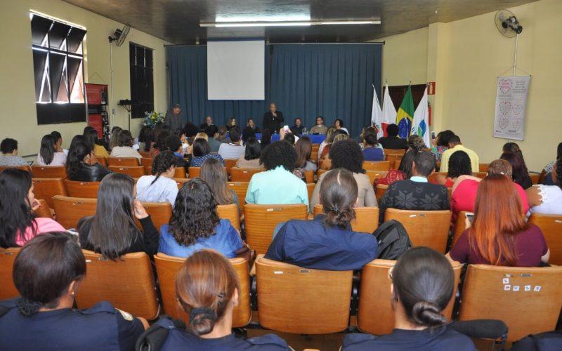 População em situação de rua é tema de seminário em Sete Lagoas