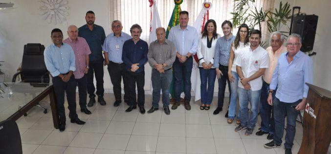 Conselho de Desenvolvimento Econômico de Sete Lagoas tem nova formação