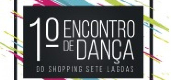 1º Encontro de Dança do Shopping Sete Lagoas