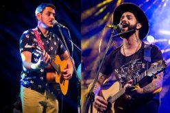 Rojan Gabriel e Léo Guto buscam voto popular para  se manterem no Prêmio de Música das Minas Gerais