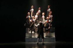 Conselho brasileiro de dança reconhece Expressar por prêmios em 2018