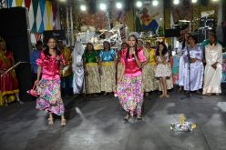 Jequitibá celebra 30º Festival de Folclore de 6 a 9 de setembro