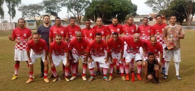 Em alta na cidade, Copa do Servidor terá rodada decisiva no final de semana.