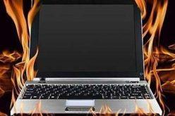 Cinco dicas para evitar o aquecimento de notebooks
