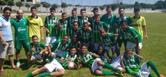 Com 12 Escolinhas confirmadas, Copa do Futuro começa neste final de semana